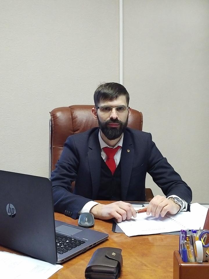 Директор КомфортБудСервіс